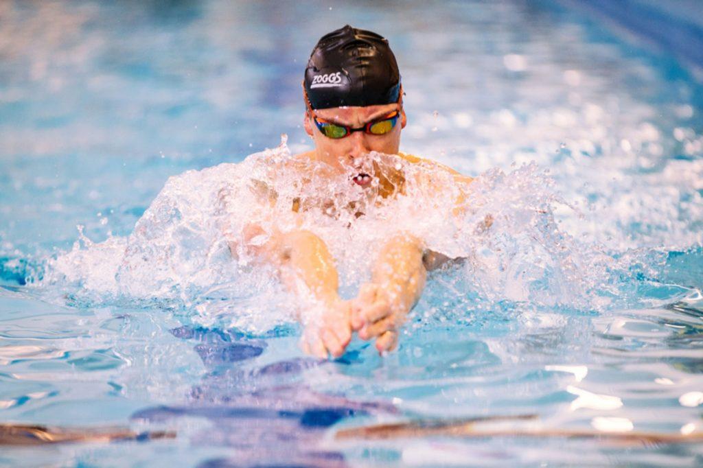 breaststroke technique