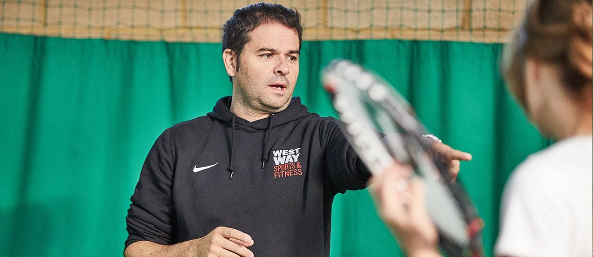 Westway Tennis