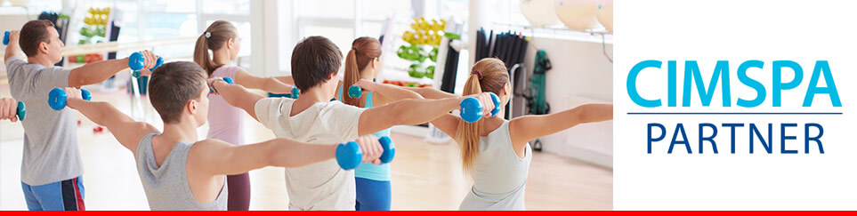 gROUP EXERCISE INSTRUCTOR COURSES