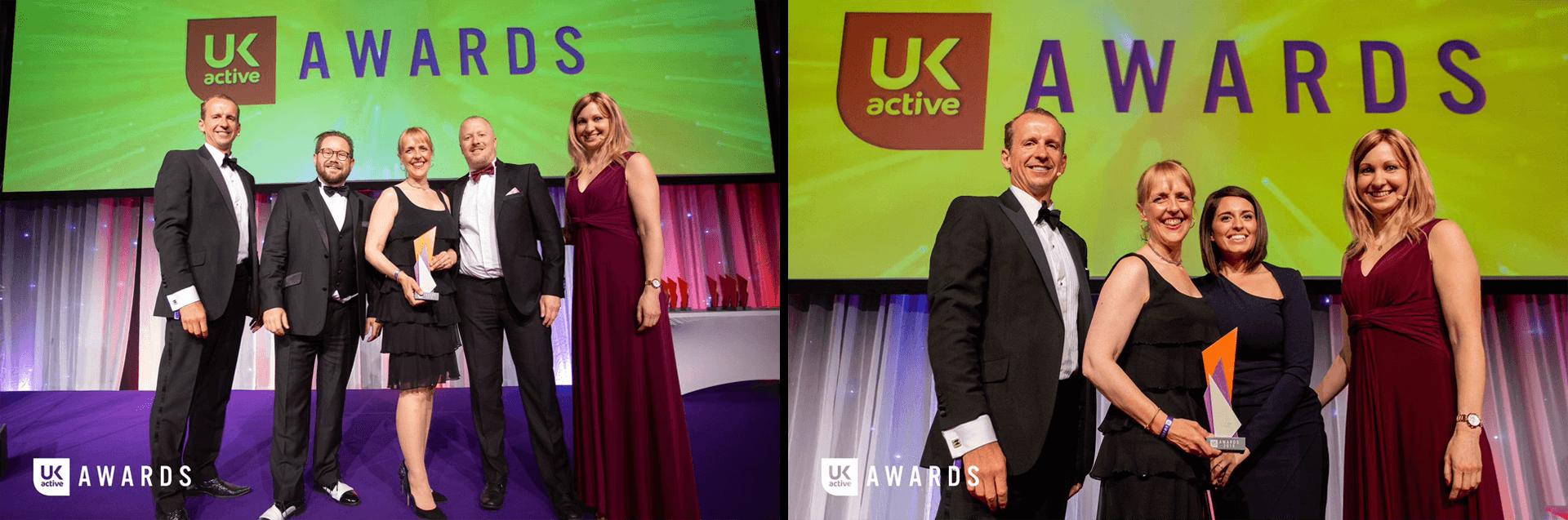 UK Active Awards