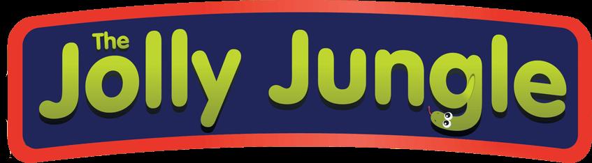 Jolly Jungle Soft Play