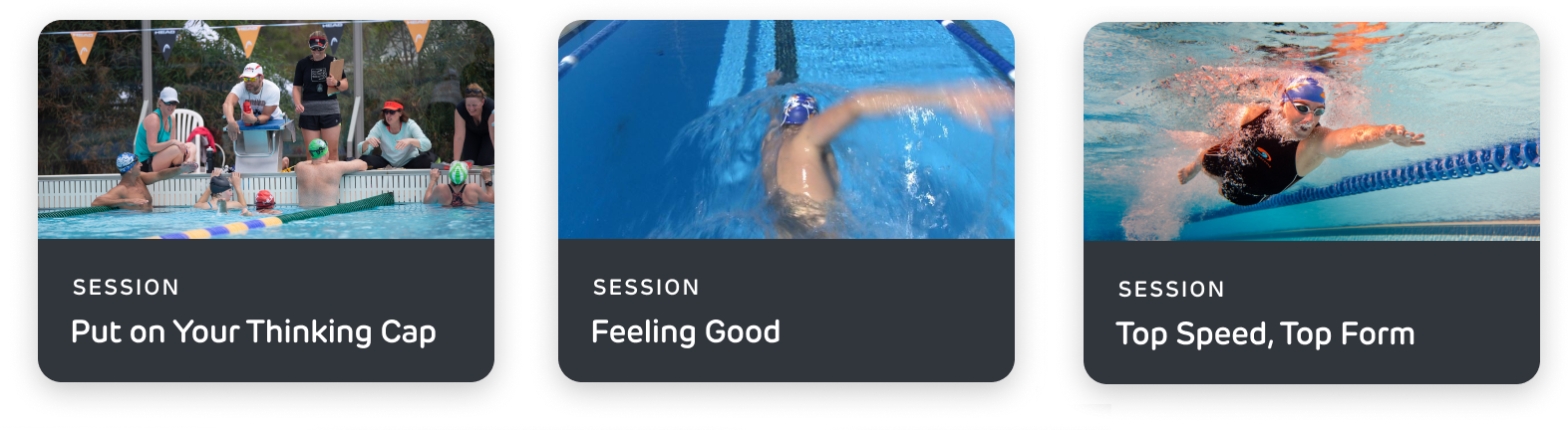 Swim-Smooth