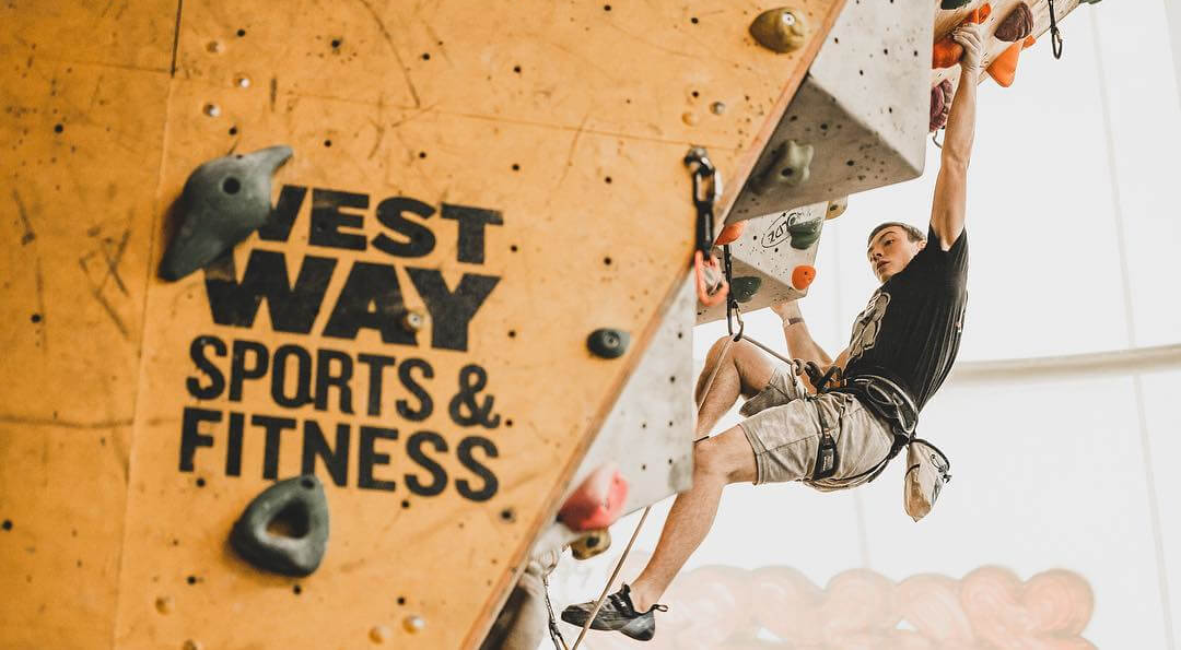 Westway Climbing Pay & Play