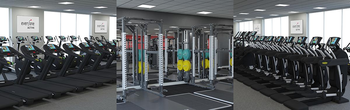 Mid Suffolk Gym