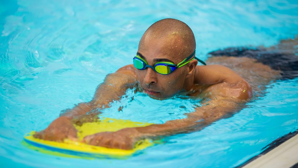 swimming membership