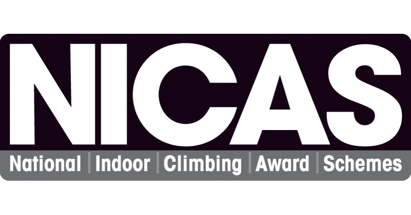 NICAS Logo