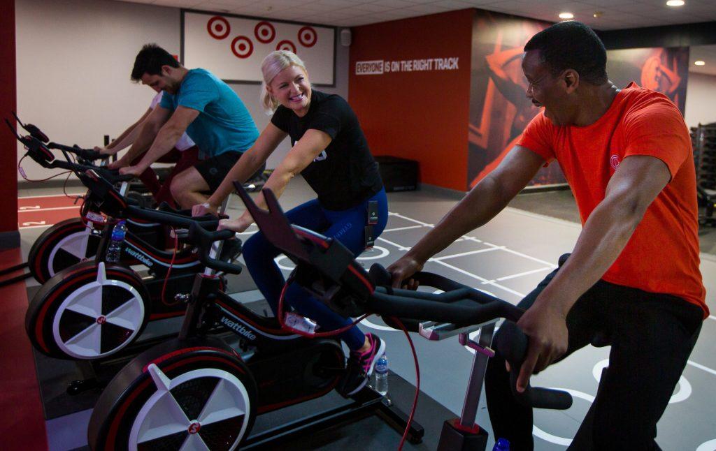 adult fitness membership