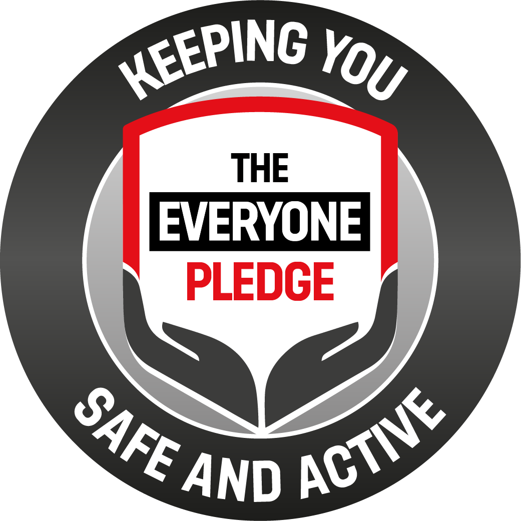 Everyone Pledge