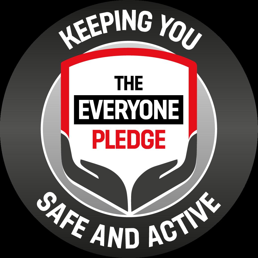 Everyone Pledge Logo