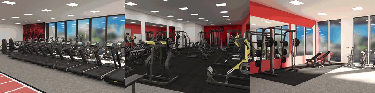 Kirkby Gym